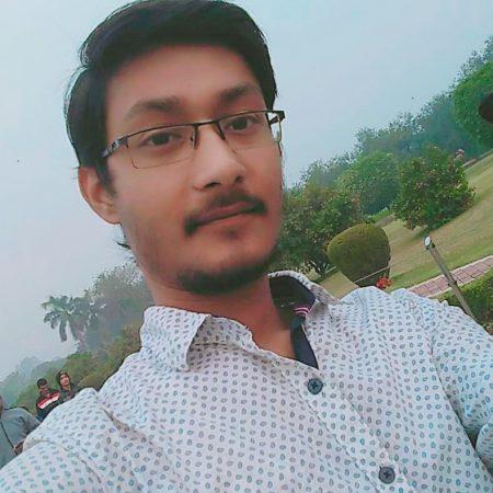 Sutripta Roy