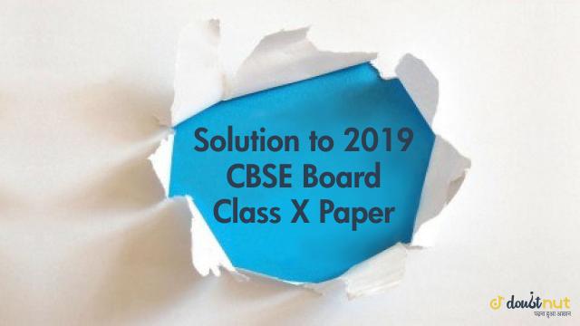 cbse board class 10