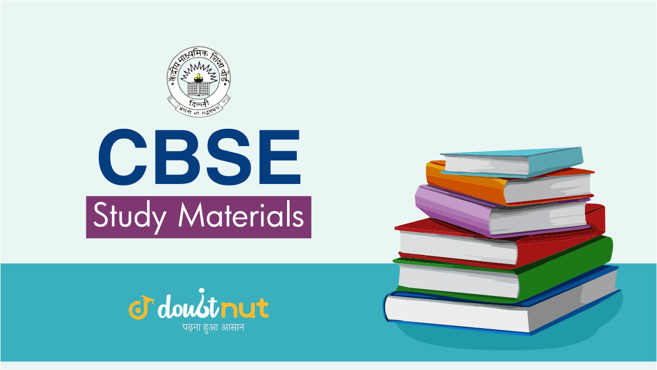 cbse study material banner