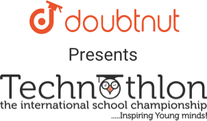 Technothlon 2019 Presented by Doubtnut