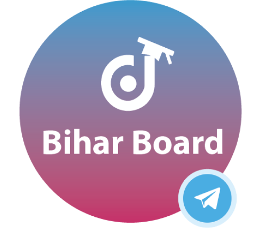 Telegram Bihar Board