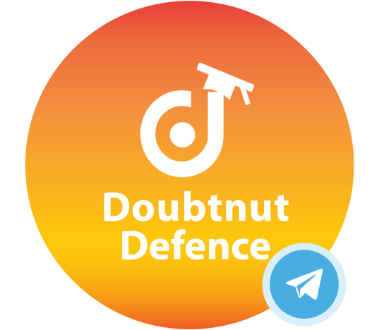 Telegram Defence