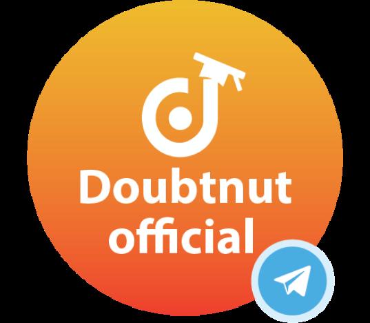 Telegram Doubtnut Official