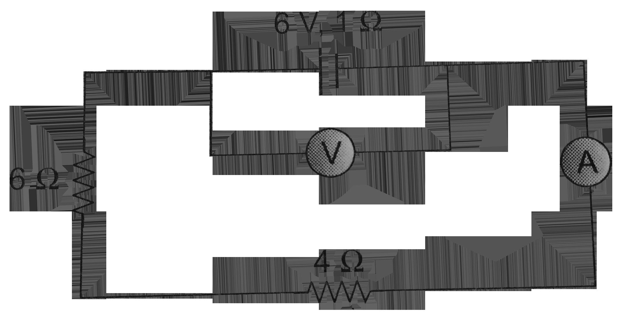 Amp Meter Voltmeter Wiring Diagram Vs