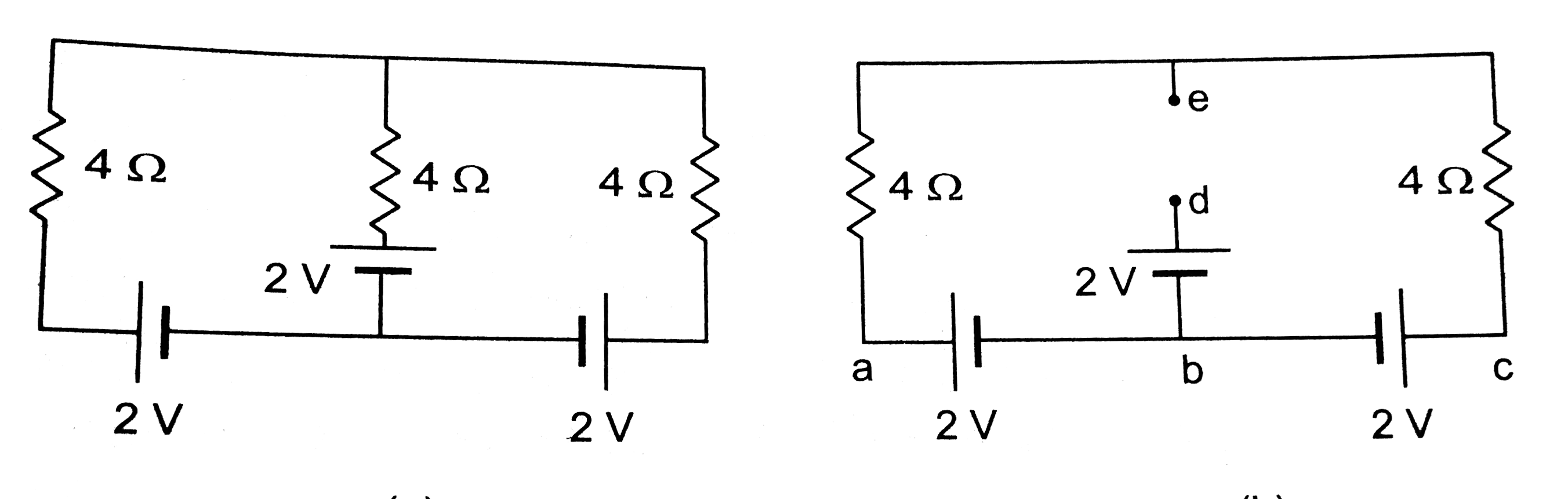 Battery In Circuit