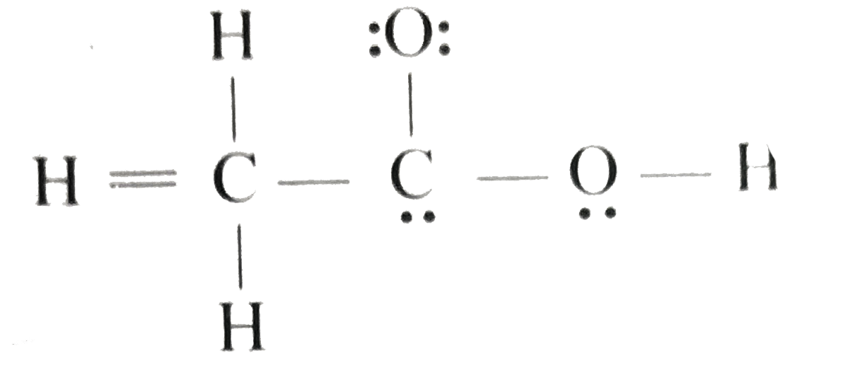 The Skeletal Structure Of Ch 3 Cooh As Shown Below Is Correct But Some Of The Bonds Are Shown Incorrectly Write The Correct Lewis Structure For Acetic Acid Img Src Https D10lpgp6xz60nq Cloudfront Net Physics Images