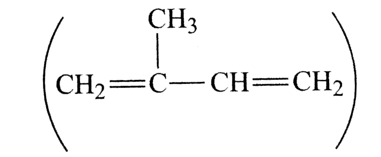 Write the monomer of the following polymer : <br> a  P M M A  ,b