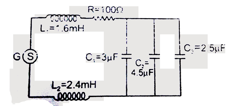 Ac Generator Circuit