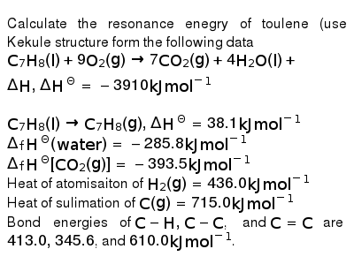 By using the following reactions, calculate the heat of