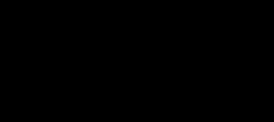 The enthalpy of neutralisation of a weak acid in 1 M