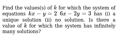 RD SHARMA Class 10   PAIR OF LINEAR EQUATIONS IN TWO VARIABLES