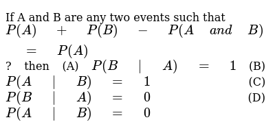 NCERT Class 12 PROBABILITY | Miscellaneous Exercise | Question No. 19