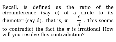 NCERT Class 9 NUMBER SYSTEMS | Exercise 05 | Question No. 03