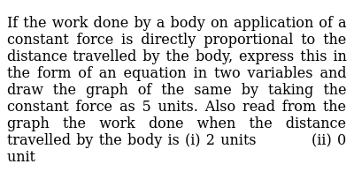 NCERT Class 9 LINEAR EQUATIONS IN TWO VARIABLES   Exercise 03   Question No. 06