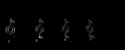 Arrange the following carbanions in decreasing order of ...