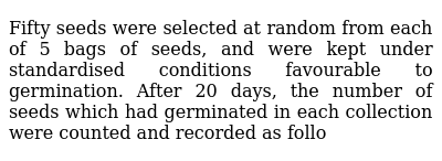 NCERT Class 9 PROBABILITY | Solved Examples | Question No. 10