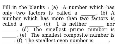 NCERT Class 6 PLAYING WITH NUMBERS | Exercise 02 | Question No. 12
